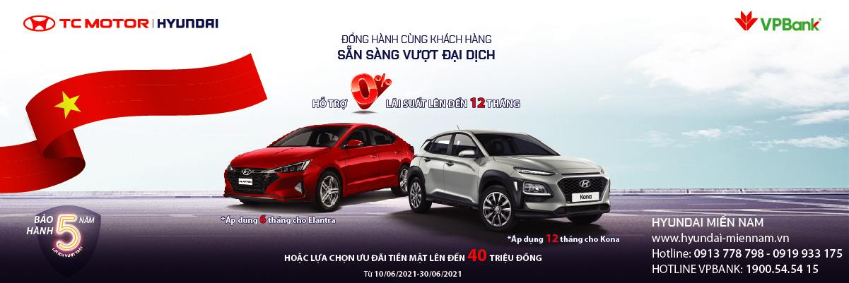 Hyundai Miền Nam